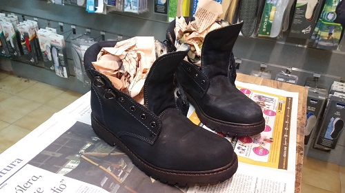 Tintes Tintura Saphir Para Zapatos Francesa 50ml CsxQBthdr