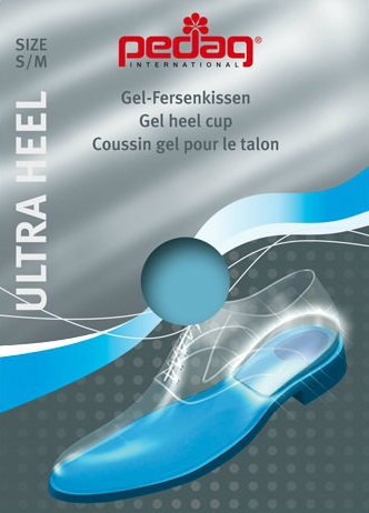 Tendinitis turmell Pedag Ultra Heel