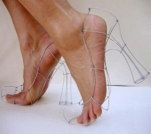 duricias en la planta del pie