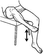 Exercicis per a la talàlgia