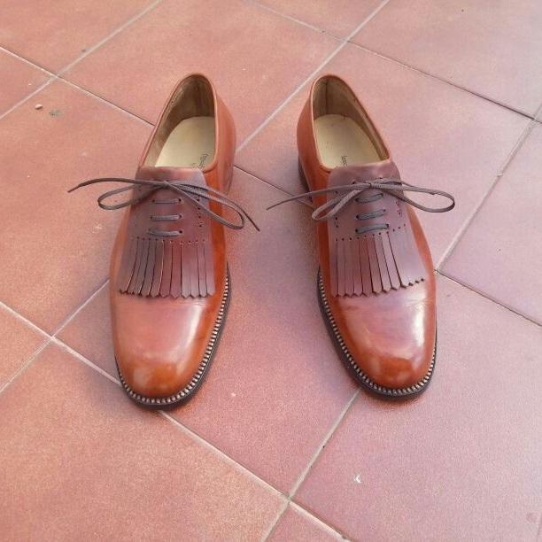 Zapatos mujer a medida sevilla - Zapateros a medida ...